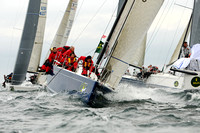 2011 NYYC Annual Regatta B 584
