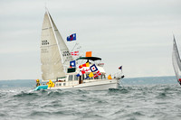 2011 NYYC Annual Regatta B 709