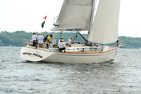 2011 NYYC Annual Regatta A 2256