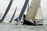 2011 NYYC Annual Regatta B 565