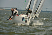 2017 Charleston Race Week D_1205