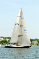 2011 NYYC Annual Regatta A 1822