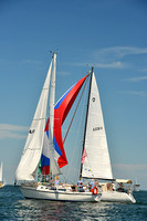 2015 Cape Charles Cup A 1098