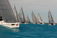 2012 Key West Race Week A 723