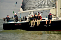 2018 Charleston Race Week A_0659