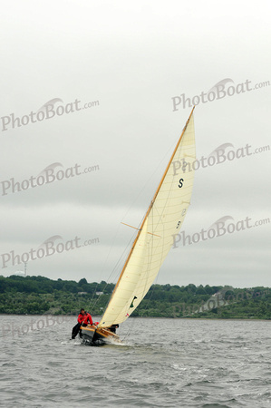 2011 NYYC Annual Regatta C 1338