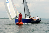 2011 NYYC Annual Regatta A 1505