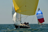 2015 Block Island Race Week A 1136
