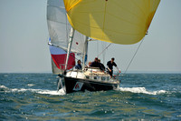 2015 Block Island Race Week A 1141