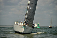 2018 Charleston Race Week A_0407