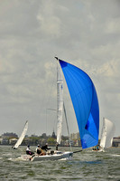 2018 Charleston Race Week A_3146