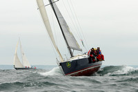 2011 NYYC Annual Regatta B 757