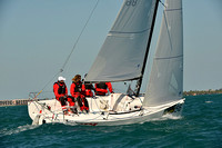 2014 Key West Race Week D 1176