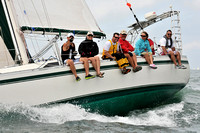 2012 Charleston Race Week A 2199