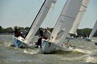 2016 Charleston Race Week D 0317