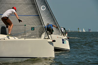 2017 Charleston Race Week B_0620