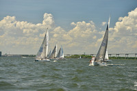 2017 Charleston Race Week B_0832