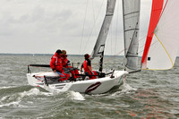 2012 Charleston Race Week B 243