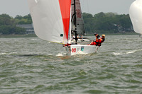 2012 Charleston Race Week A 1001
