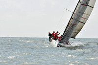 2012 Charleston Race Week A 2386