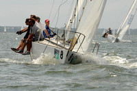 2012 Charleston Race Week A 1812