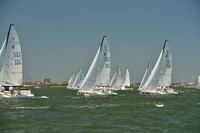 2017 Charleston Race Week A_1085