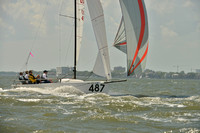 2017 Charleston Race Week D_3026
