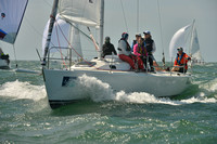 2017 Charleston Race Week D_0538