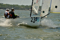 2017 Charleston Race Week B_0372
