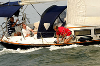 2012 Cape Charles Cup A 399