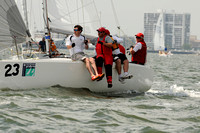 2012 Charleston Race Week A 1827