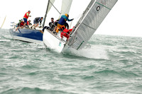 2012 Charleston Race Week A 255