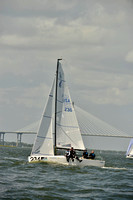 2018 Charleston Race Week A_2624