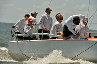 2017 Charleston Race Week B_0443