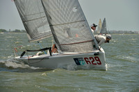 2017 Charleston Race Week D_0975