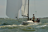 2017 Charleston Race Week D_1481