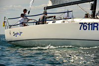 2015 NYYC Annual Regatta C 1469