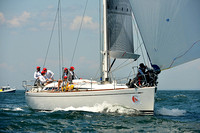 2015 Block Island Race Week A 668