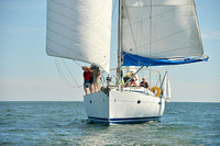 2015 Cape Charles Cup A 1180