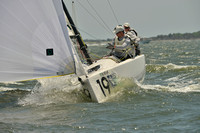 2017 Charleston Race Week D_1509
