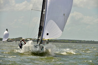2018 Charleston Race Week B_0978