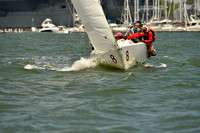 2018 Charleston Race Week A_2394