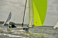 2018 Charleston Race Week A_2836