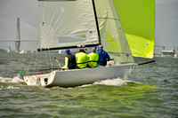 2018 Charleston Race Week A_3121