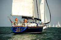 2014 Cape Charles Cup A 1427
