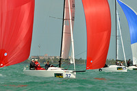 2014 Key West Race Week C 1244