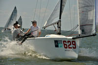 2017 Charleston Race Week B_0183