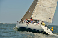 2017 Charleston Race Week A_0868