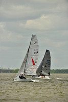 2018 Charleston Race Week A_1353