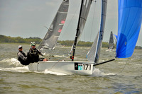 2018 Charleston Race Week A_1195